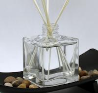 Cube Diffuser Glassware
