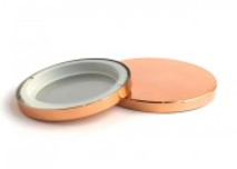 Stainless Steel Lid - Medium
